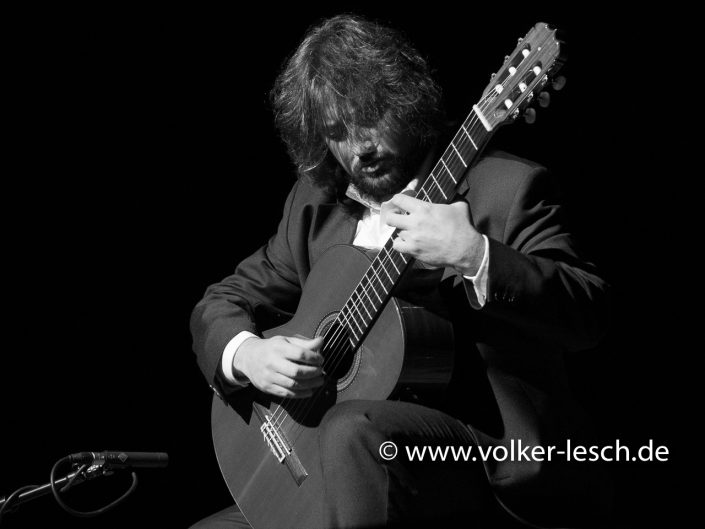 Christian Lavernier © Volker Lesch