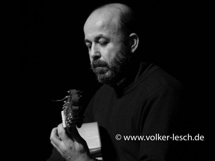 Mahmoud Turkmani © Volker Lesch