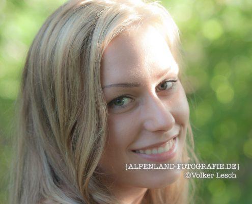 Portraitfotografie © Volker Lesch