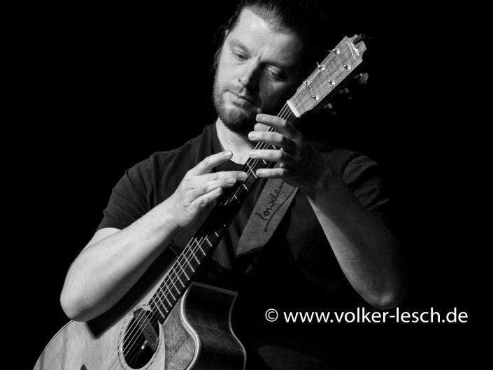 Thomas Leeb © Volker Lesch