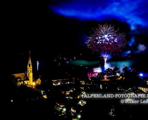 Seefest Schliersee 2017 © Volker Lesch