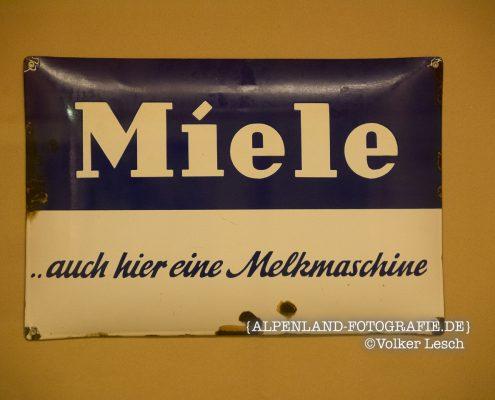 Wasmeier Museum Schliersee © Volker Lesch