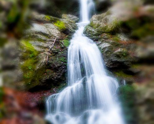 Josephstal Wasserfall Schliersee