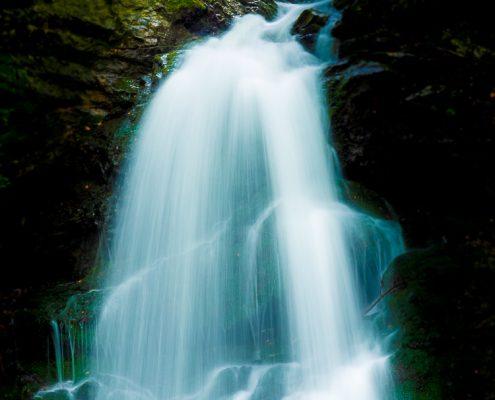Josephsthal Schliersee Wasserfall