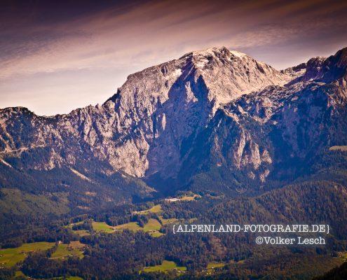Hoher Göll Berchtesgaden