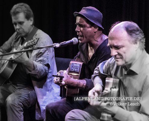 Acoustic Guitar Night, Gasteig München