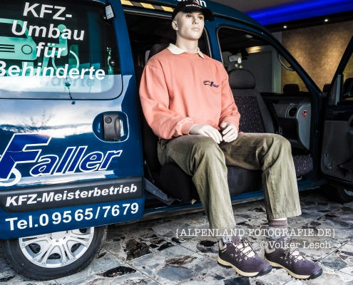 Faller KfZ Automobiltechnik