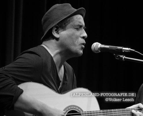 Eric Manana, Gasteig München