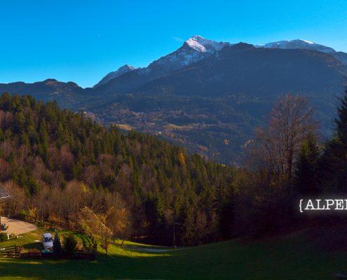 Hoher Göll, Kehlstein, Berchtesgaden