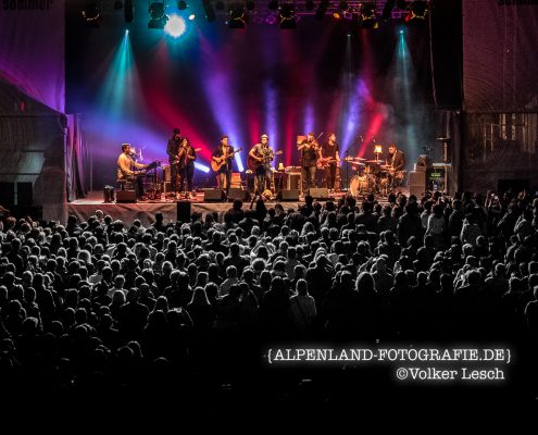 Gregor Meyle Konzertfotografie, Foto Volker Lesch