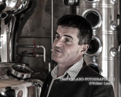 Destillerie Liedschreiber Gmund Tegernsee
