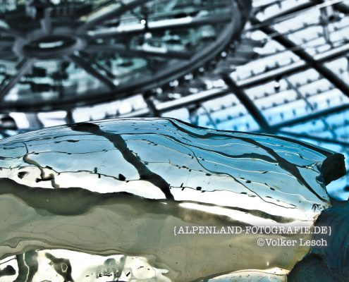Jos Pirkner Hangar 7 Salzburg
