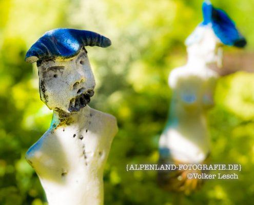 Theresa Wirth - Garten Oberbayern