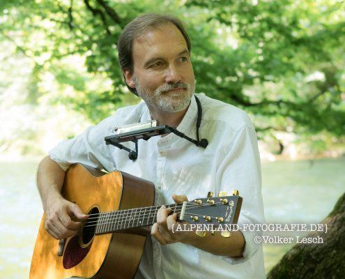 Dietmar Schrader - Musiker