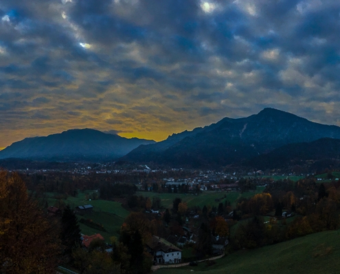 Bad Reichenhall Daily November 10