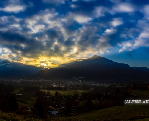 Bad Reichenhall Daily November 25