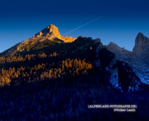 Berchtesgadener Land - Hochkalter