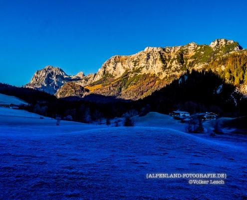 Berchtesgadener Land - Reiteralpe