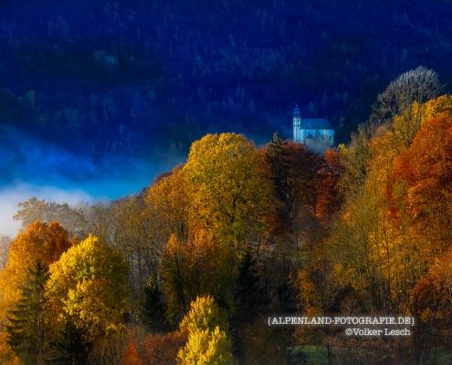 Berchtesgadener Land - Sankt Pangratz