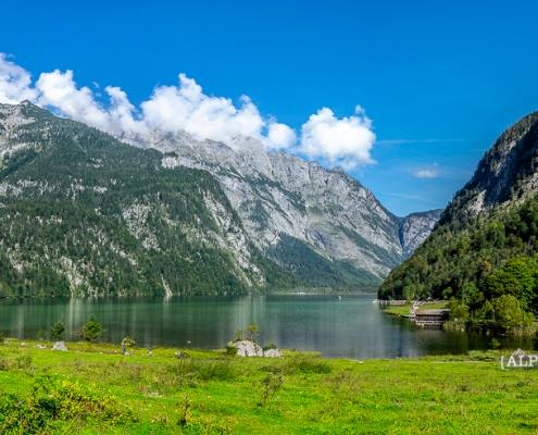 Königssee Berchtesgaden