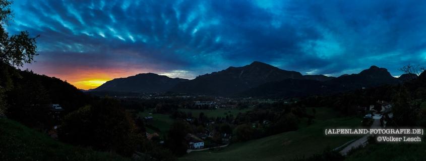 Smartphone Fotoworkshop im Berchtesgadener Land