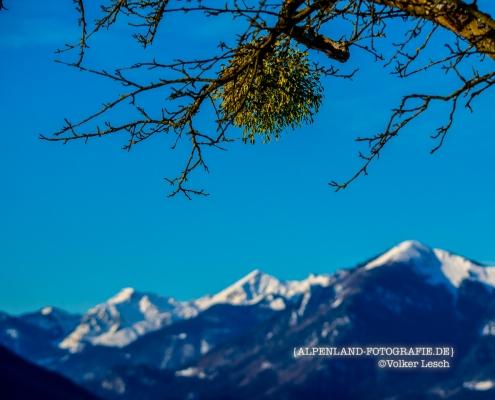 Bergen - Rumgraben © Volker Lesch - Alpenland Fotografie