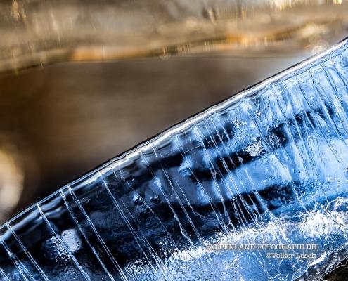 Eiskristalle © Volker Lesch - Alpenland Fotografie