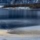 Königssee im Winter © Volker Lesch - Alpenland Fotografie