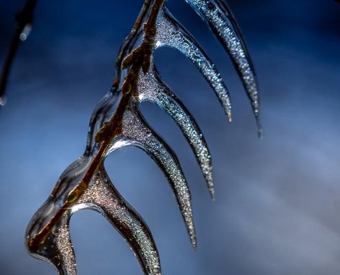 Eis © Volker Lesch - Alpenland Fotografie