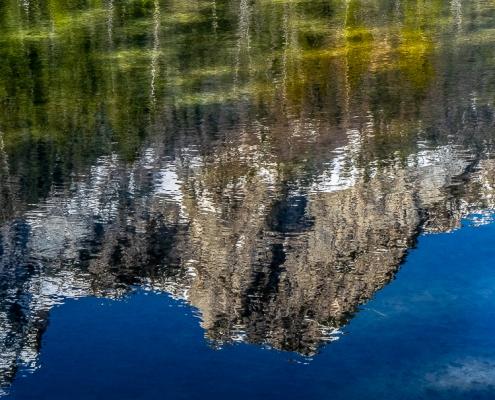 Hintersee bei Ramsau © Volker Lesch - Alpenland Fotografie