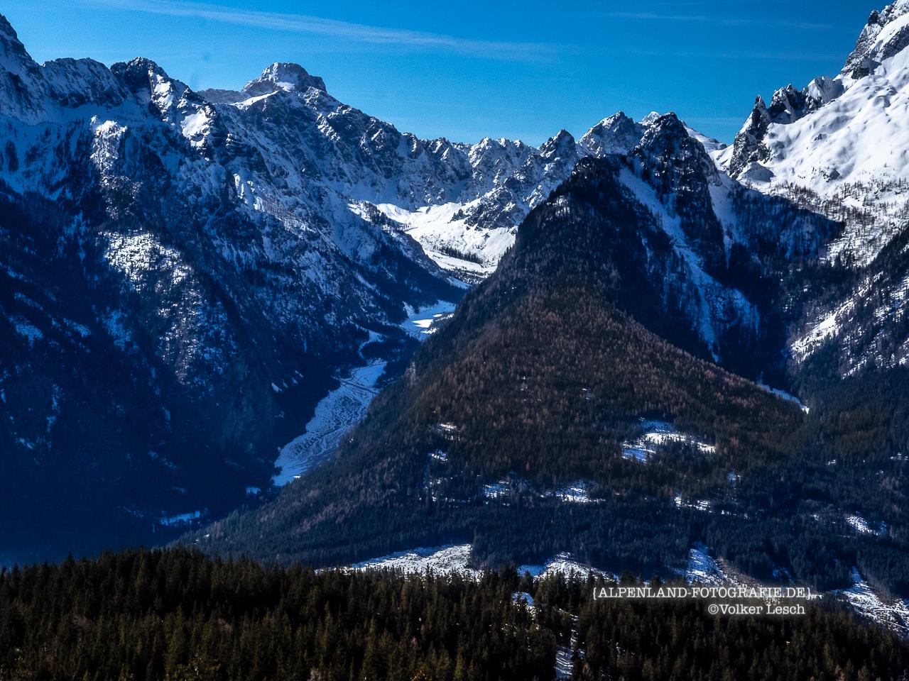 Wimbachgries © Volker Lesch - Alpenland Fotografie