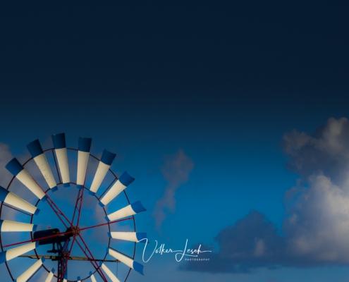 Mallorca Campos Windmühlen