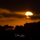 Mallorca Es Trenc Salinen Sonnenuntergang