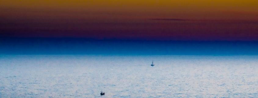 Mallorca Fischerboote Porto Colom