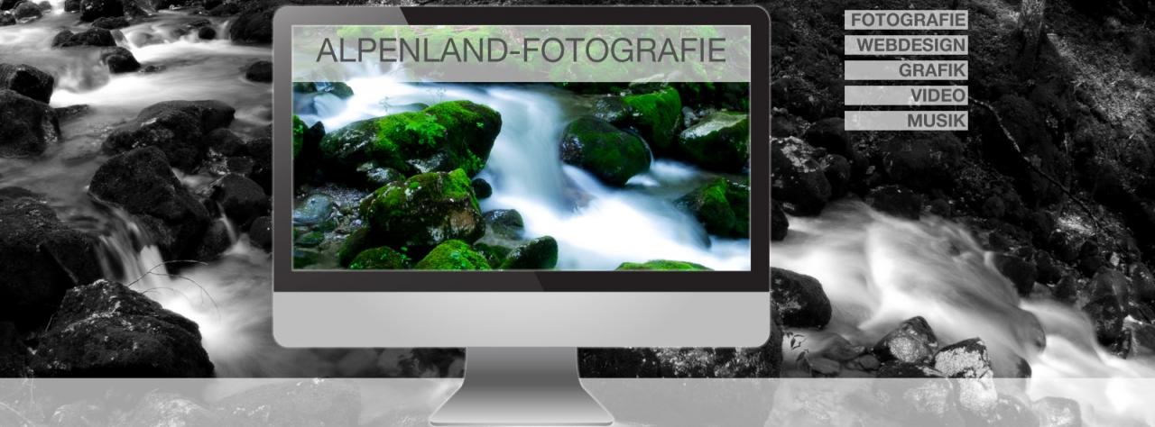 Naturfotos - Alpenland Fotografie