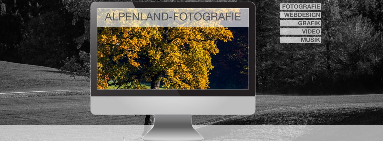 Videos - Alpenland Fotografie