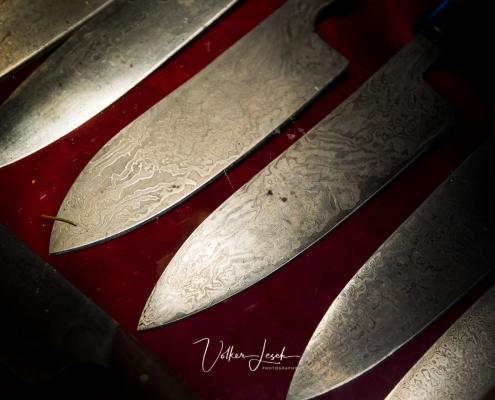 Wasmeier Museum Schliersee Schmiede Messer