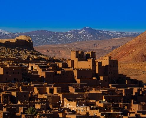 Marokko Aït Ben Haddou