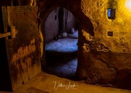 Marokko - Draa-Tal - Kasbah Tamnougalt