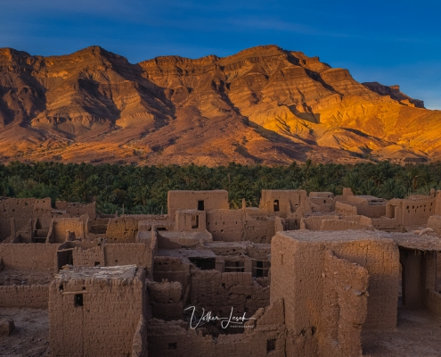 Marokko - Timidarte