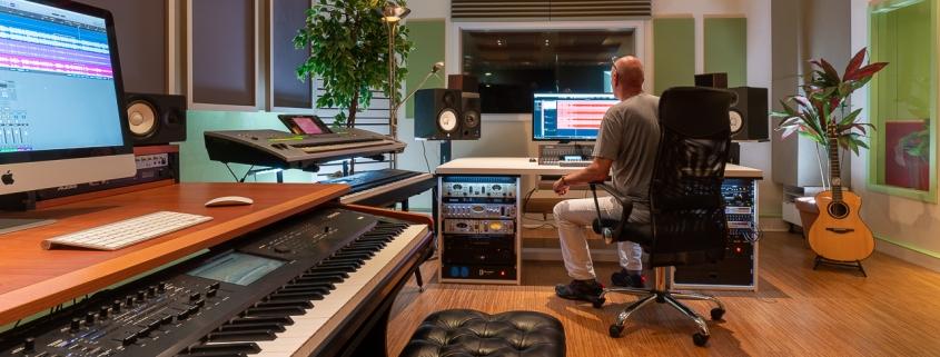 22springroad Studios Chiemsee