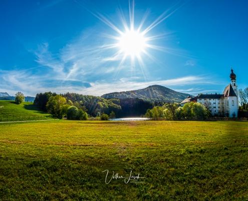 Kloster Höglwörth Berchtesgadener Land