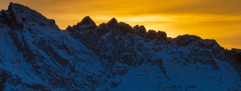 Rossfeld Panoramastrasse Berchtesgaden