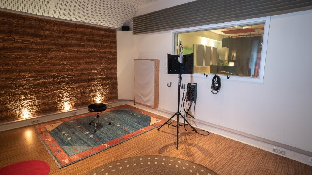 22springroad Studios Übersee
