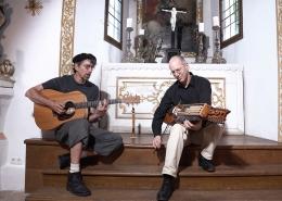 Schloss Amerang - Duo Cassard