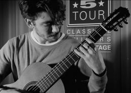 Martinez Gitarren
