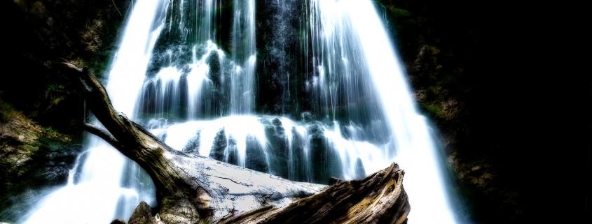 Josefsthaler Wasserfälle am Schliersee