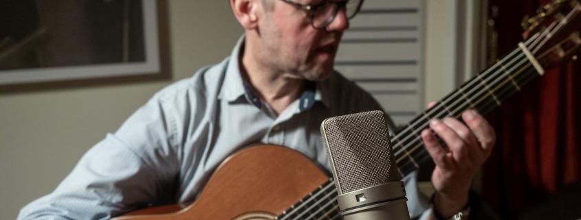 Matthias Rother - 22springroad Tonstudio