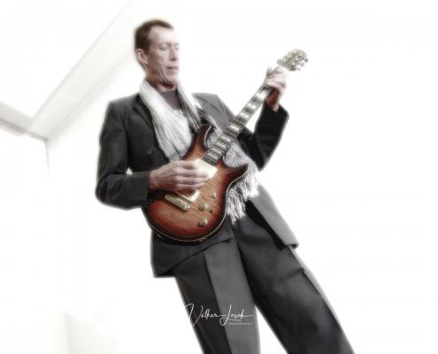 Dave Ball - Procol Harum