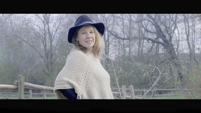 "Margrit - Neue CD ""Ich atme Sterne"""